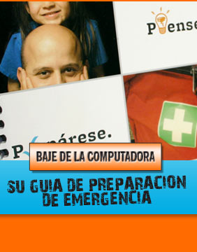 Baje Guia de Preparacion de Emergencia