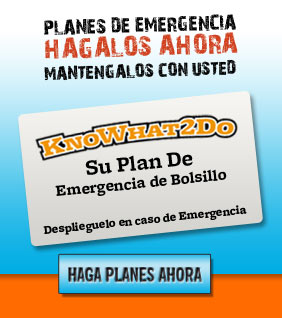 Plan de Emergencia