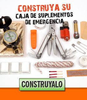 Kit de Suplementos de Emergencia